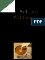 رسم القهوه Coffee Art