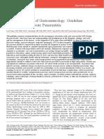 (613610363) ACG Guideline AcutePancreatitis September 2013