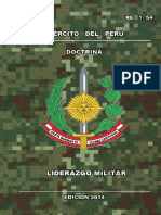 2 RE 1-54 Liderazgo Militar (2)