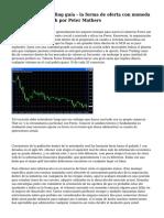 Forex Trading Trading gu?a - la forma de oferta con moneda extranjera Tradingh por Peter Mathers