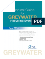 GreywaterTechnical Guide PUB