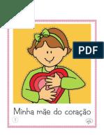 """""""Minha mãe do coração"""" ( MC, p. 108)"""