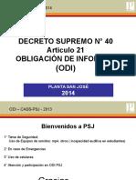 ODI-2014