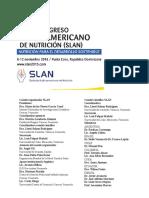 ALAN -Volumen 65-Suplemento 2, Octubre 2015