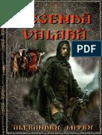 Legenda valaha - Alexandru Mitru.pdf