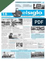 Edición Impresa 16-04-2016