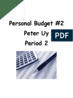 budget 2 final