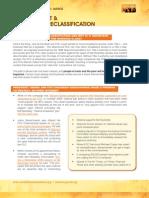 Open Internet Broadband Reclassification