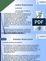 Estados Financieros de una Empresa Constructora
