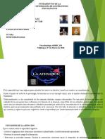 Plantilla de Presentaciones Psicopatologia