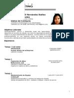 CV MagaliHernandez