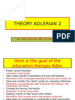 THEORY ADLERIAN 2 (Weeks 11) (Akram8 Muhamad's Conflicted Copy 2015-05-20)