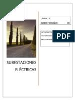 Subestaciones Electricas Investigacion