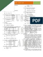 Math PT3 Revision 7 8 9