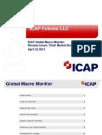Icap Global Macro Monitor