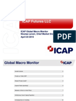 Icap Global Macro Monitor
