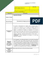 Project Charter v1.0 - Sistema de Legajos