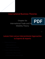 FMS Trade Theories PPT 1