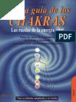 Anodea Judith - Nueva Guia de Los Chakras