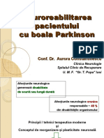 ParkExpert Neuroreabilitare 2010 Cluj (1)