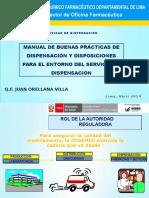 BPD - Juan Orellana - 2014
