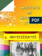 Power Point Socorro Mutuo PDF
