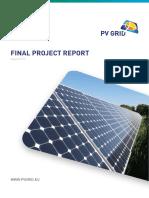 PVgrid FinalProject Report