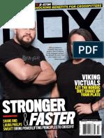 79ea56c495a The Box Magazine - March 2016