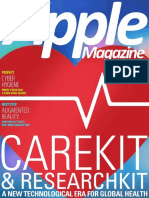 AppleMagazine – 8 April 2016