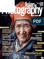 Asian Photography – April 2016