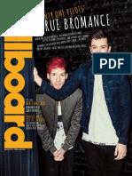 Billboard – 16 April 2016