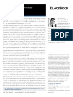 BlackRock Investment Commentary May 2010