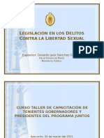 Delitoscontralalibertadsexual Gerardojacksnchezgallozo 130528190713 Phpapp01