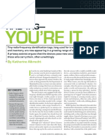 k Albrecht Scientific American RFID
