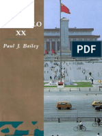 China en El Siglo XX - Paul J