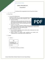 Modul 4 Pemrograman Berbasis Objek New