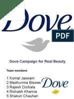 dove ppt