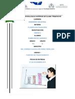 Investigación Unidad 4 Fuentes de Financiamiento, Rubén Reyes Quevedo 701-d