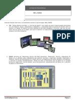 HMI y SCADA - Protool Siemens