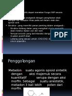 Ppt Metadon HCL 2