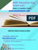 LAW 421 MART Education Expert-law421mart.com