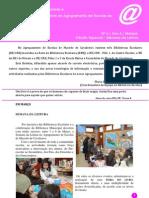 Boletim Das BE_Especial_Semana Da Leitura