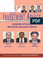 Investment Advisor March 2016