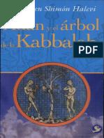 Myslide.es Adan y El Arbol de La Kabbalah Escrito Por Zev Ben Shimon Halevi