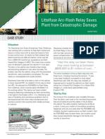 Littelfuse_PGR8800_Arc_Flash_Case_Study_PF350.pdf