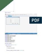.net code