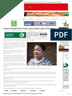 Kaliati Tells JB_ Return Home, Govt Ready to Give All Benefits _ Malawi Nyasa Times – Malawi Breaking News in Malawi