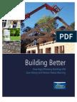 Building Better