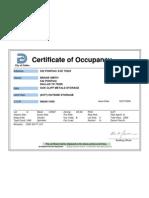 Ocm Certif 532 Pontiac