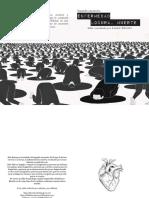 Fanzine del grupo de estudio de Enfermedad Locura y Muerte de Leonor Silvestri